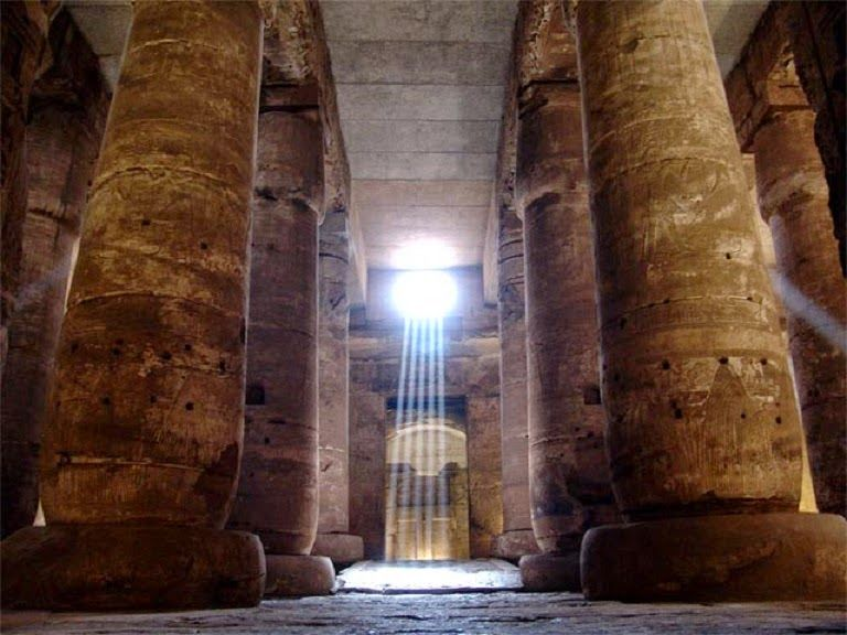 The Antiquities Ministry of Egypt is aiming to protect the Abydos Temple from collapse due to rising groundwater. In coordination with the American Research Center in Egypt, the ministry will attempt to save the temple, which is located in Sohag, Upper Egypt. The project will work on preserving the heart of the temple and the cemetery of Osiris by diverting the groundwater into vertical wells and linking them to water channels in order to get rid of the water,