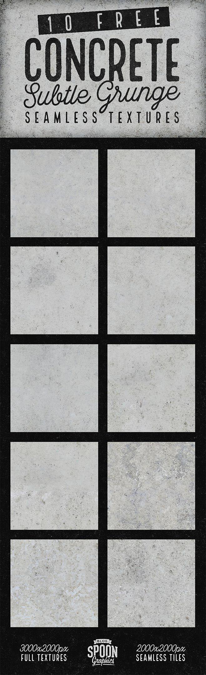 Textures architecture roads roads dirt road texture seamless - 10 Free Seamless Subtle Grunge Concrete Textures