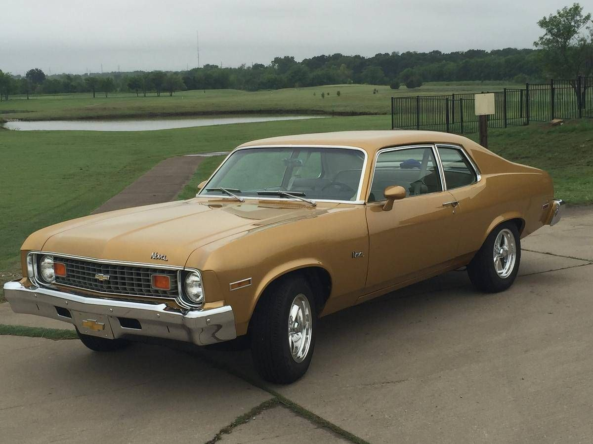 1974 Chevrolet Nova Chevrolet Chevyclassiccars Chevrolet Nova