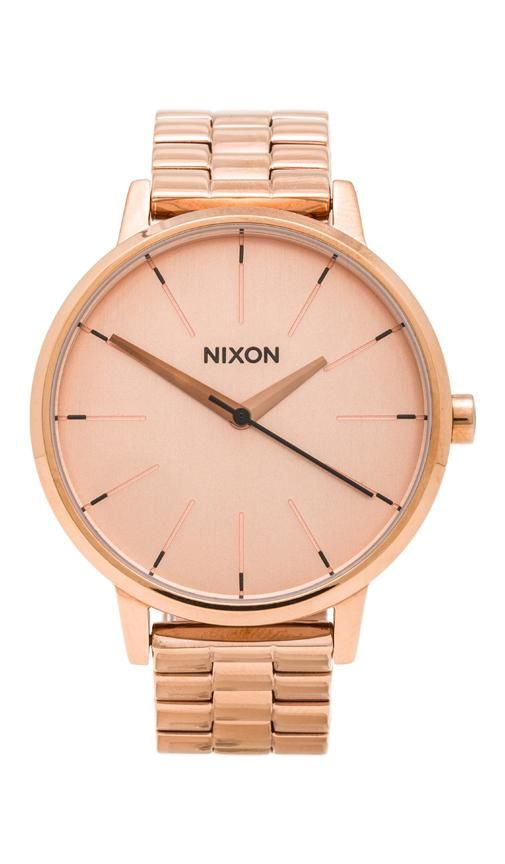 Rose Gold Watch  ad54e1b6d8eb