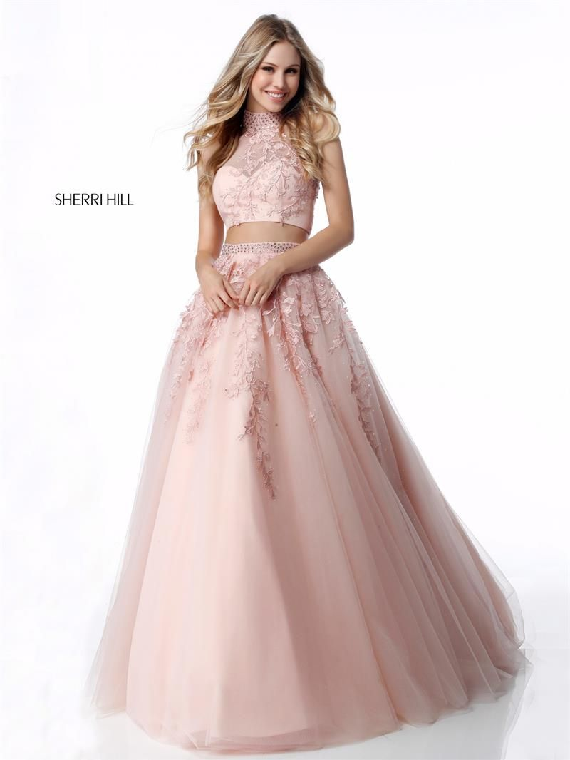 Sherri Hill 51925 - Formal Approach Prom Dress | Sherri Hill Dresses ...