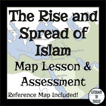 Islam Rise of Islam: An&nbspTerm Paper