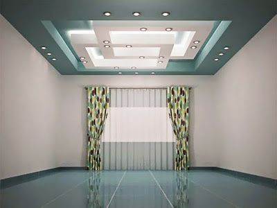 Latest Pop Designs For Living Room Ceiling Window Treatment Large 10 Modern False Home Decor