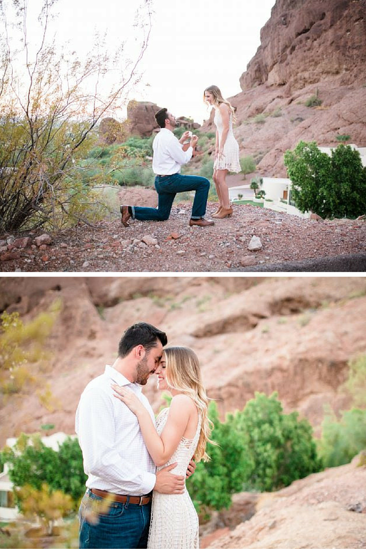 Kaylee and andys proposal on howheasked marriage this marriage proposal at camelbak mountain is so beautiful and the love letter she wrote mitanshu Choice Image