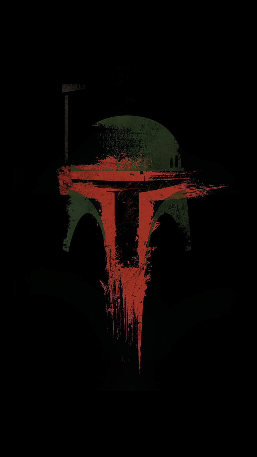 The Mandalorian phone wallpapers (With images) Star wars