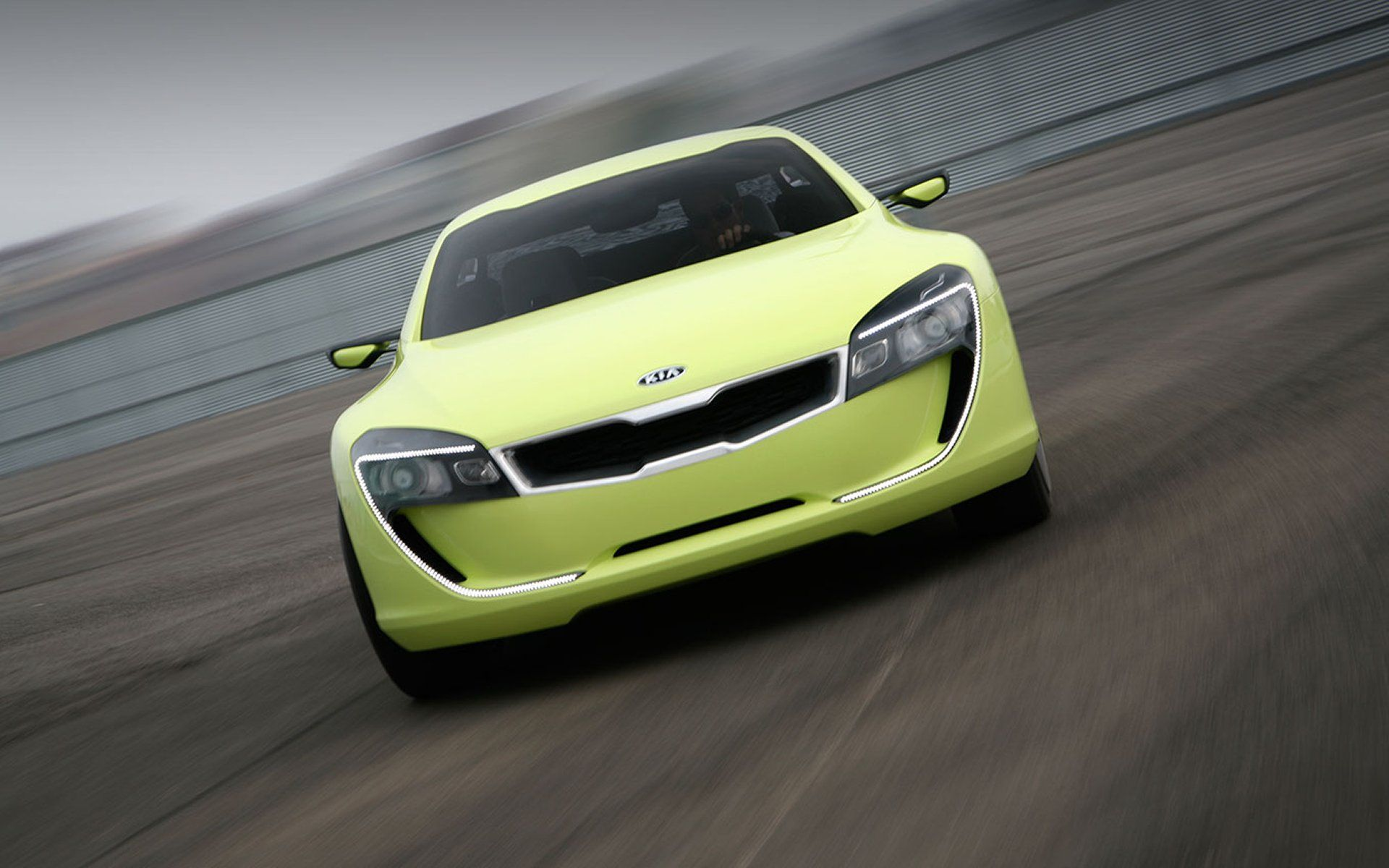Kia Kee sports car Concept cars, Kia motors america, Kia