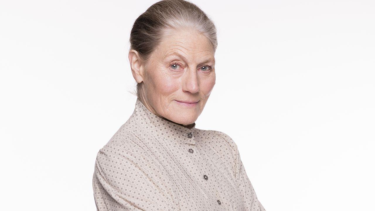 Discussion on this topic: Marianne Gordon, geraldine-james-born-1950/
