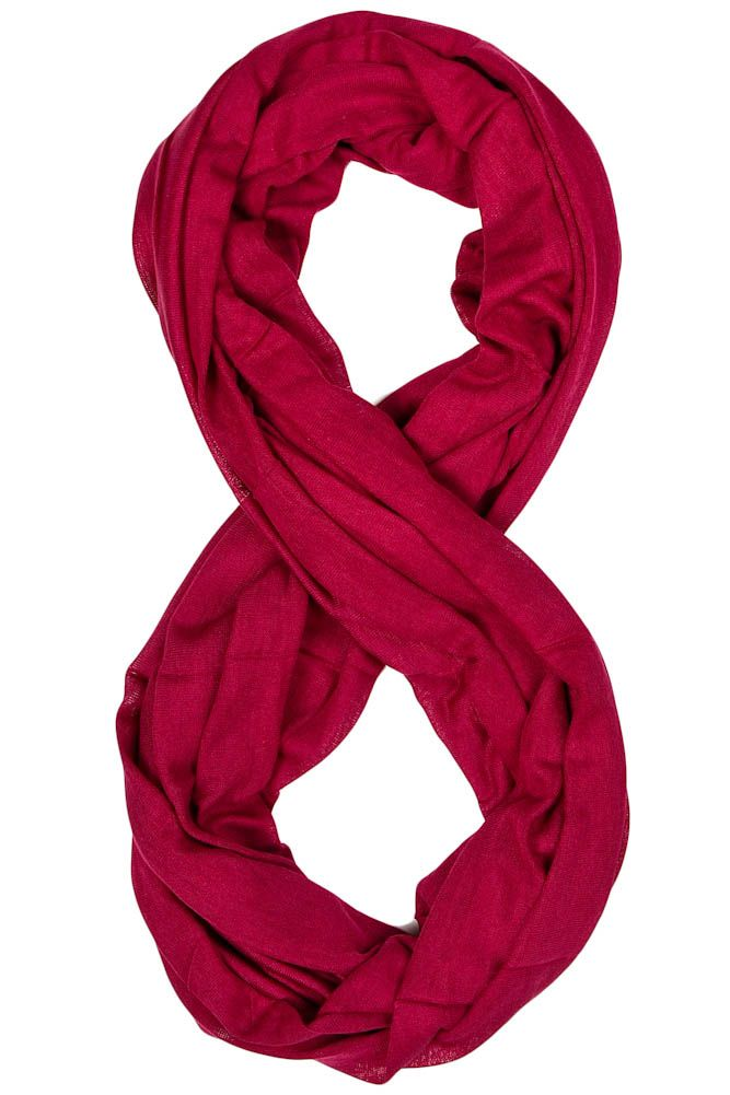 Dylan Infinity Scarf
