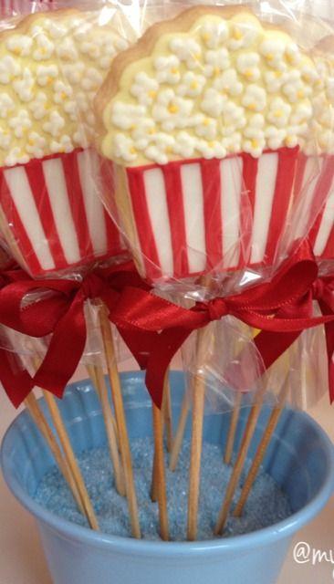 Photo of Popcorn-Keks knallt auf einer Zirkus-Geburtstagsfeier! Weitere Ideen für die Partyplanung …