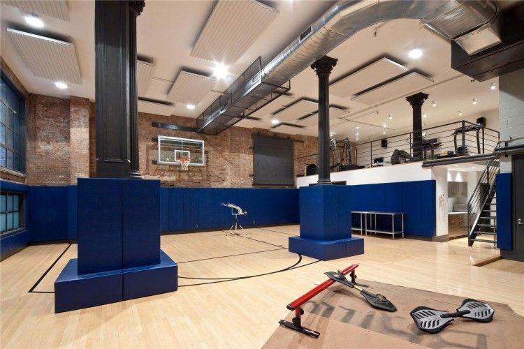 Triplex Loft in Tribeca 12