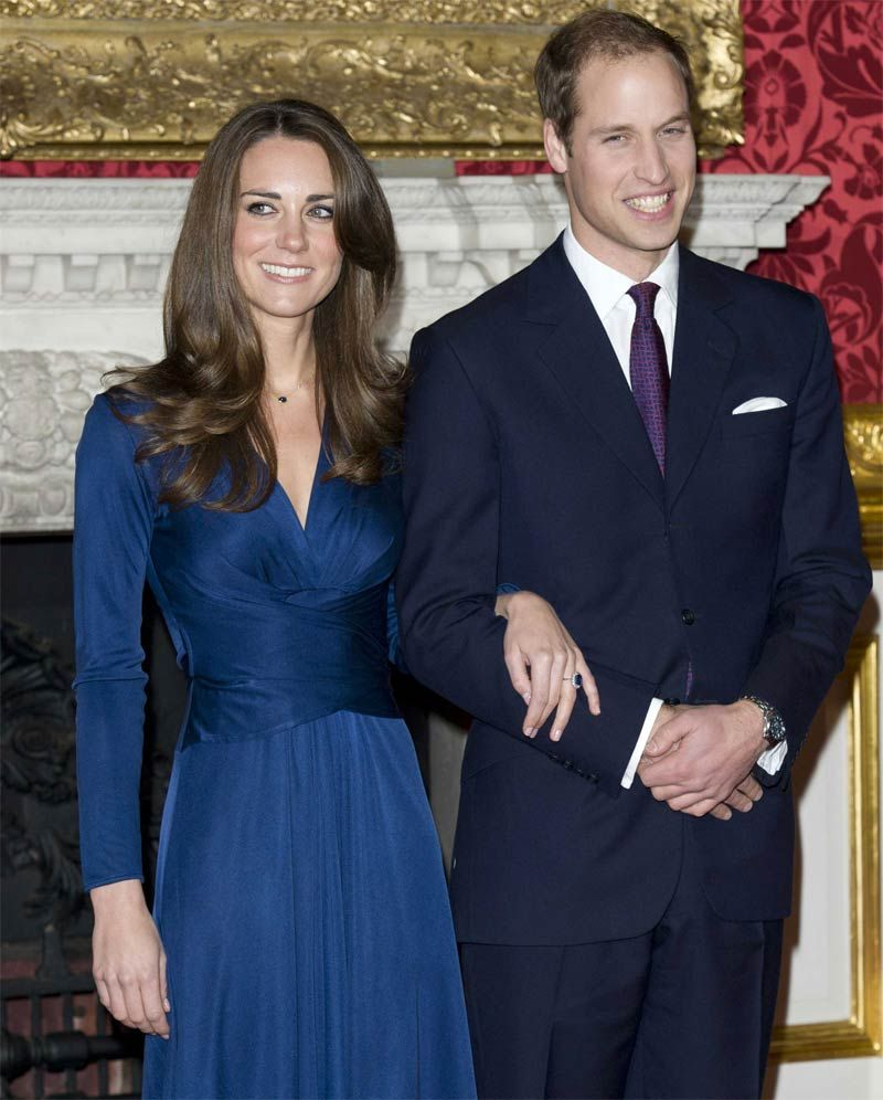 Kate Middleton Dress By Issa