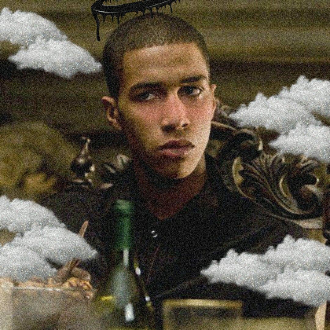 Blaise Zabini Profile Picture Harry Potter Characters Hogwarts Profile Picture