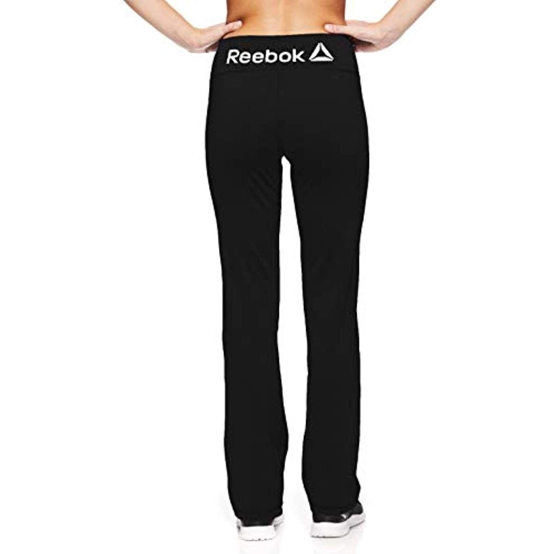 reebok womens bottoms