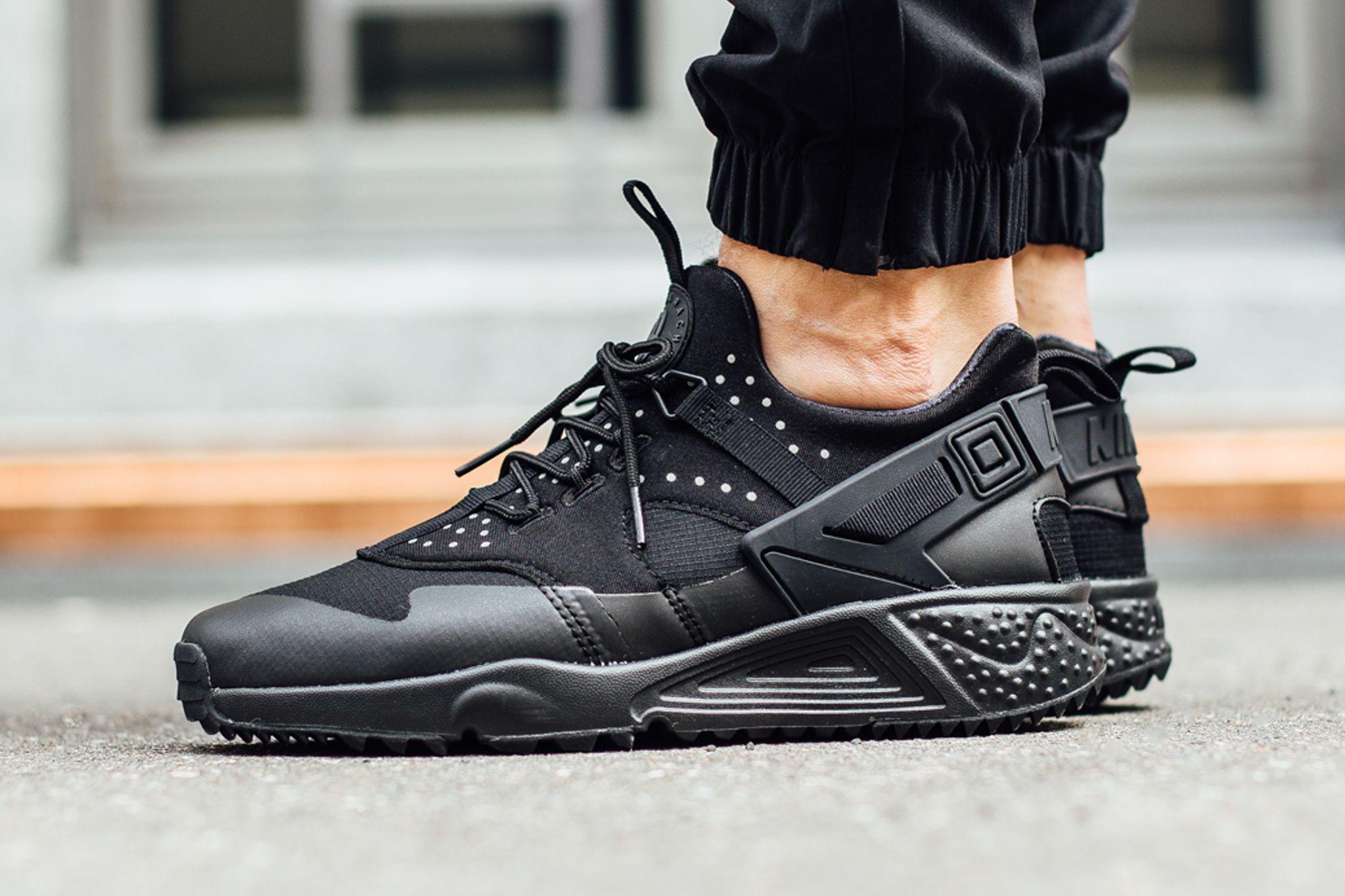343744750648 Nike Air Huarache Utility. Nike Air Huarache Utility Nike Schuhe ...