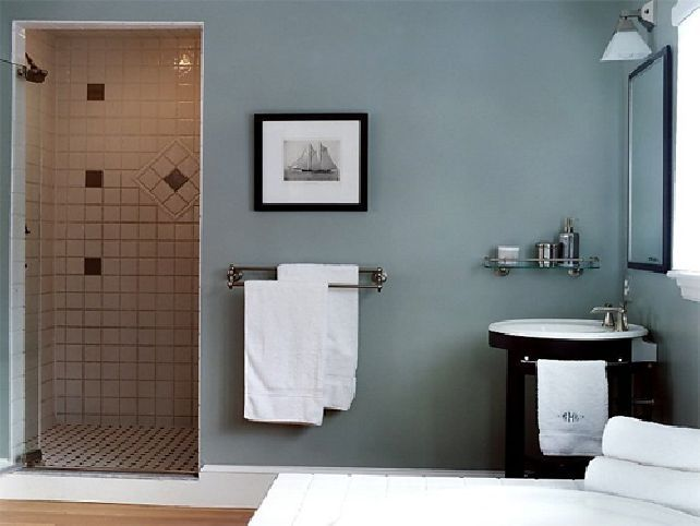 Picture Gallery For Website Bathroom paint color ideas pictures
