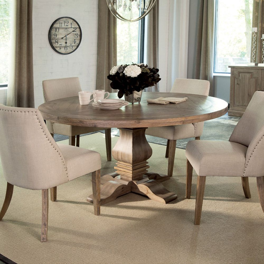 Coaster Florence Round Dining Table 180200
