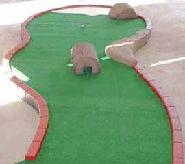 Modular Miniature Golf Course Indoor Or Outdoor Use Miniature Golf Miniature Golf Course Indoor Mini Golf