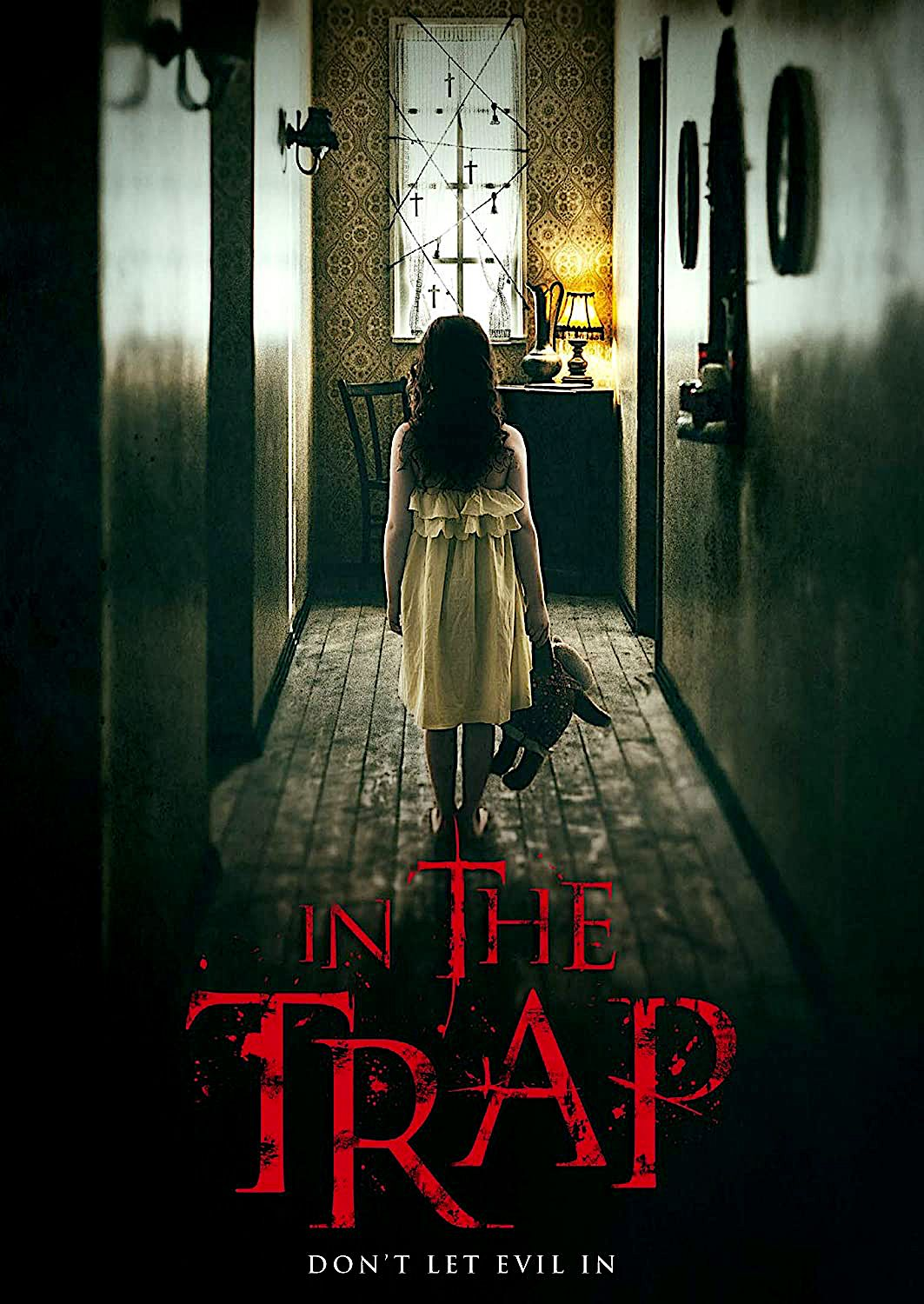 The Trap Dvd Dark Sky Films In 2020 Latest Horror Movies
