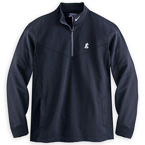 ac2c1be7 Mickey Mouse Performance Jacket for Men by NikeGolf | Disney ...