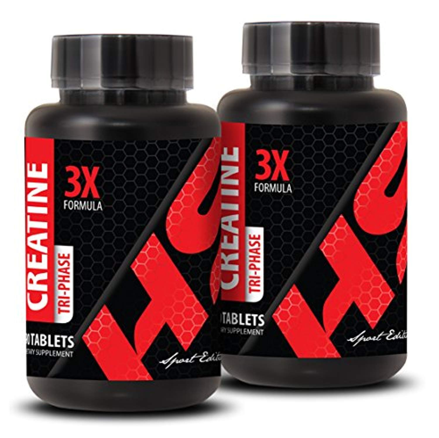Muscle mass creatine - CREATINE 3X POWERFUL FORMULA *** Details can be found by clicking on