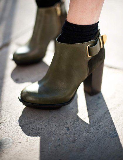 Love love boots
