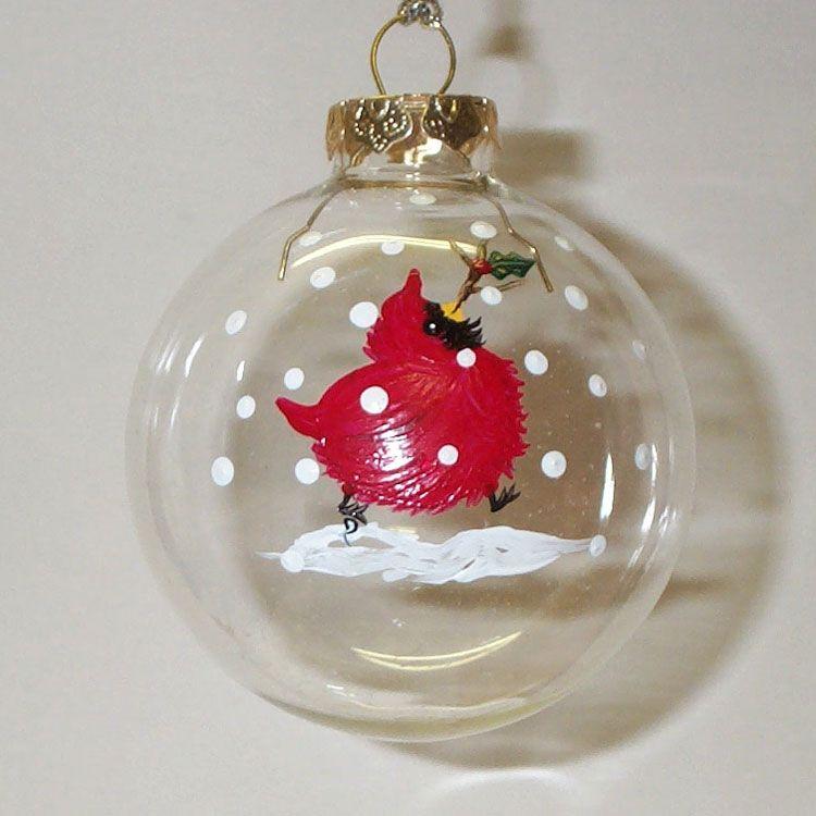 Cardinals for Christmas | Pinterest christmas crafts ...