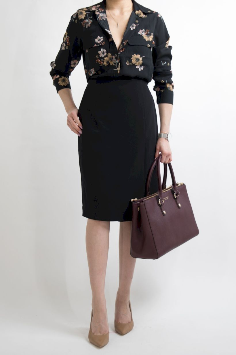 51 Perfect Professional Work Outfit Ideas