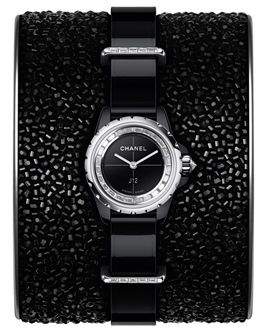 Chanel J12 - XS for Only Watch 2017