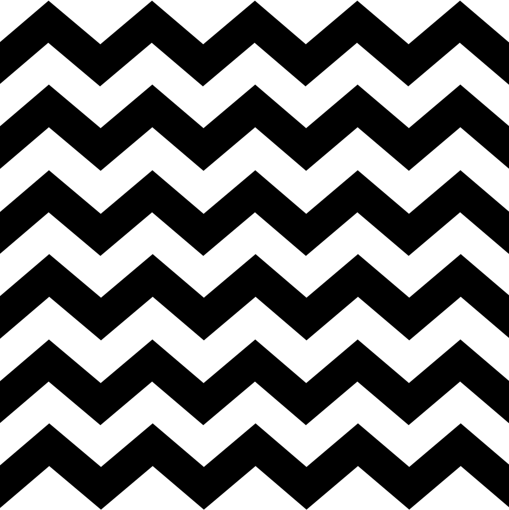Rachel Dunnigan 1395451559 85 Png 1048 1050 Zig Zag Pattern Geometric Wallpaper Black Zig Zag Wallpaper
