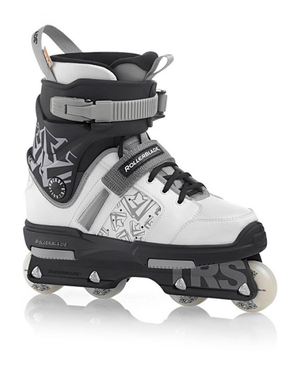 Rollerblade New Jack Aggressive Skate Sk8ter Life Pinterest Powerblade Pro Boot Only Skates Long Inline Skating