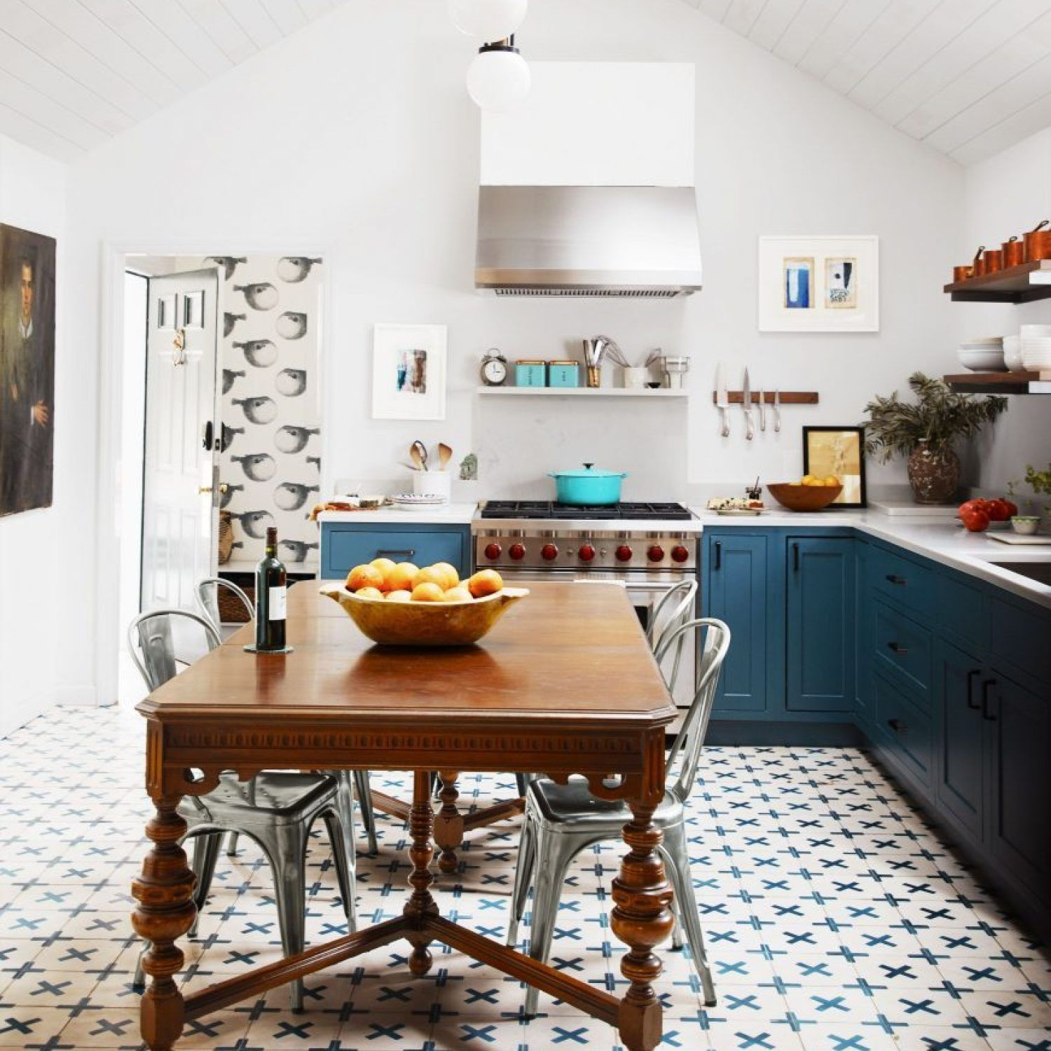 44 outrageous quirky kitchen diner ideas tips 114 quirky kitchen contemporary kitchen on kitchen ideas quirky id=15704