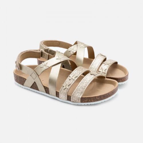 Sandalki Dla Dziewczynki Rozm 31 35 Baby Lux Kielce Sandals Cork Sandals Shoes