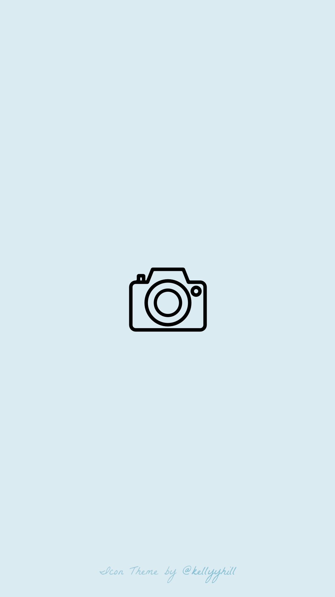 Kelly Hill Free Instagram Highlights Template Warm City Blue 02 Icons In 2020 Instagram Logo Instagram Icons Cute App