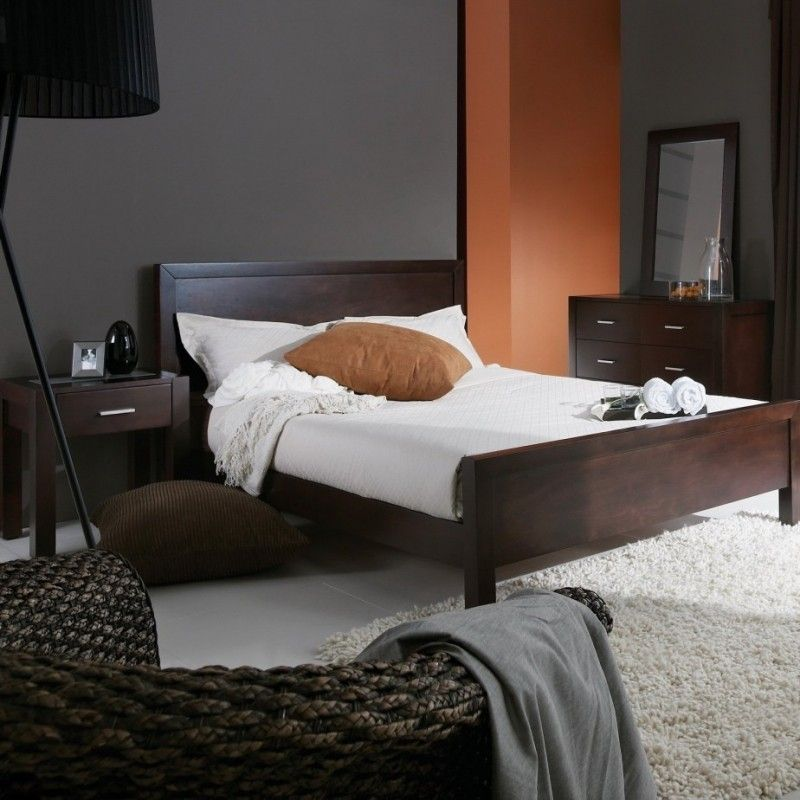 Brown Bedroom Furniture - Foter | ideas2 | Pinterest | Dormitorios ...