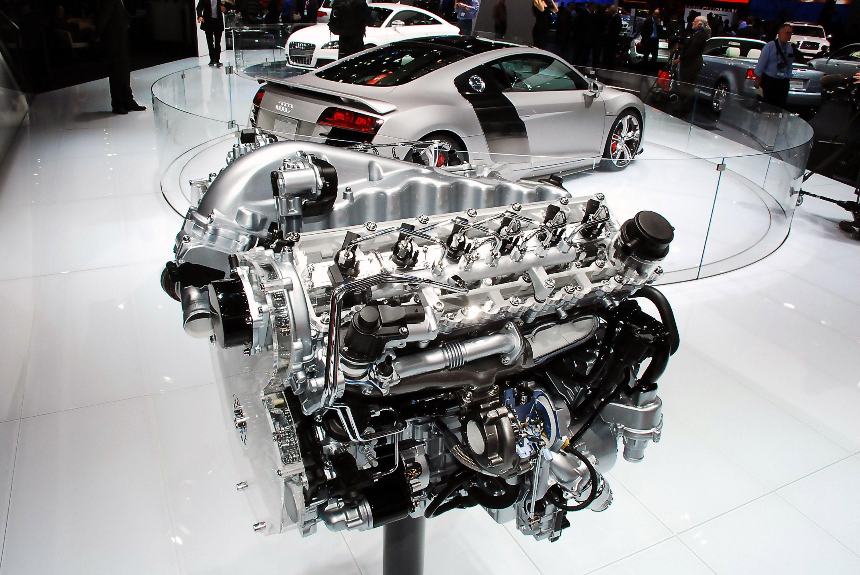 Kelebihan Audi R8 V12 Tangguh