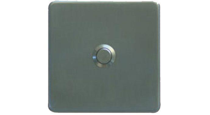 Wafer Selva Bathroom Light Switch