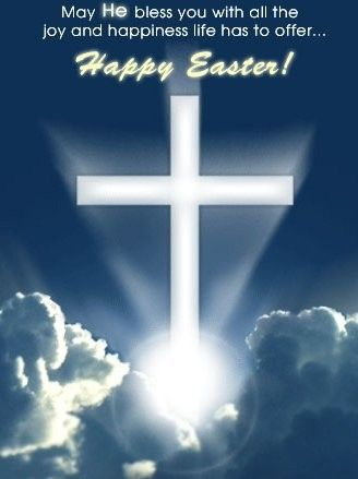 On This Easter Sunday Forgive Someone Tell You Love Him And Let Your Light Shine