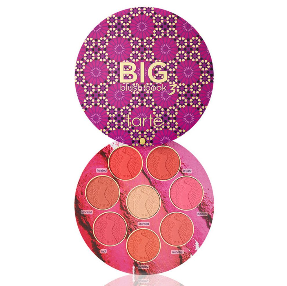 Get a fullsized blush palette for 60 (a 230 value) at