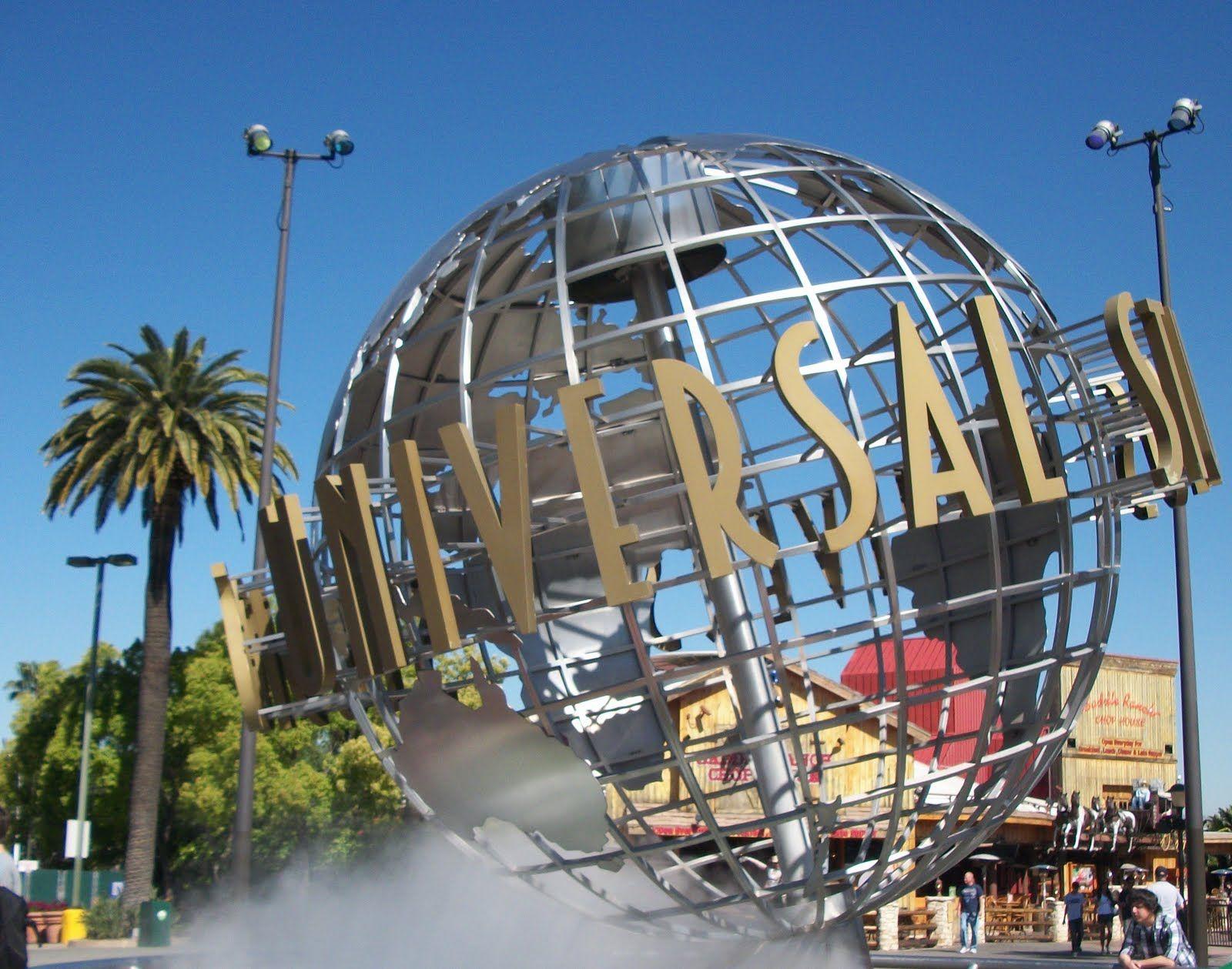 Universal Studios Universal Studio Los Angeles Los Angeles San Diego California Vacation