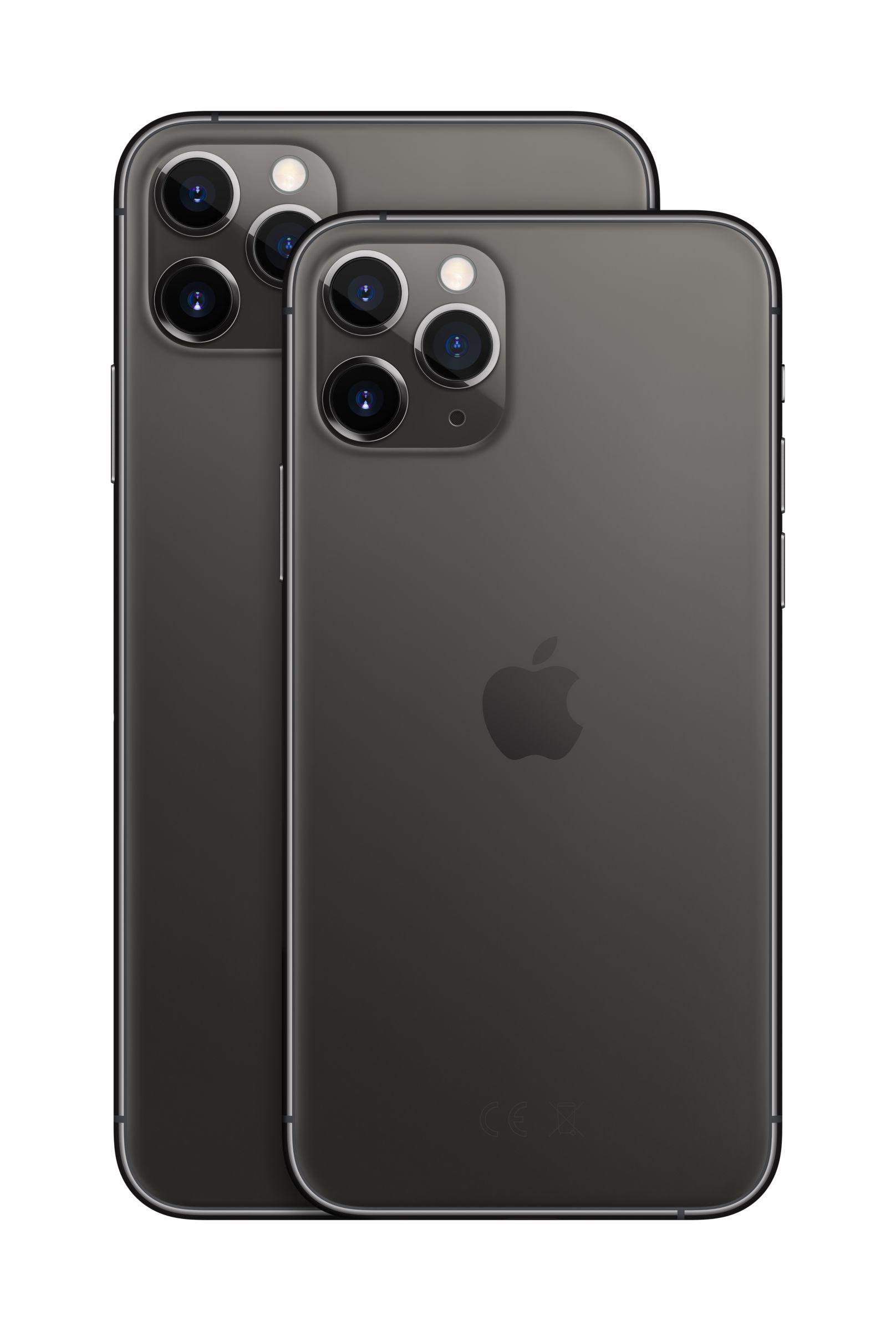 Apple iphone 11 pro max ios 65 4g lte sim free 256gb