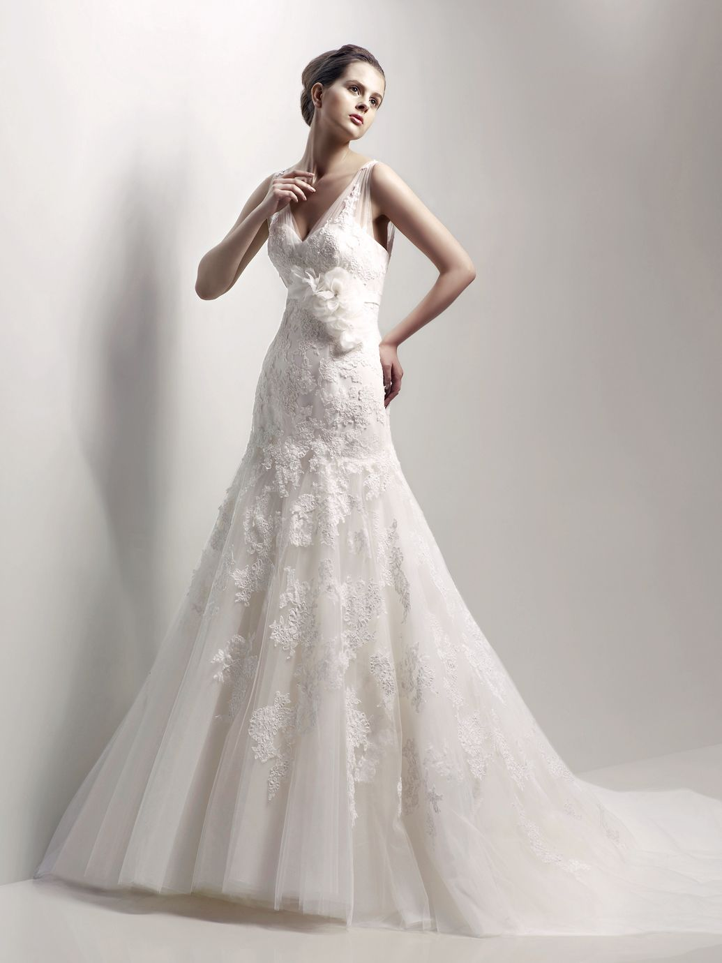 Enzoani Couture Dresses