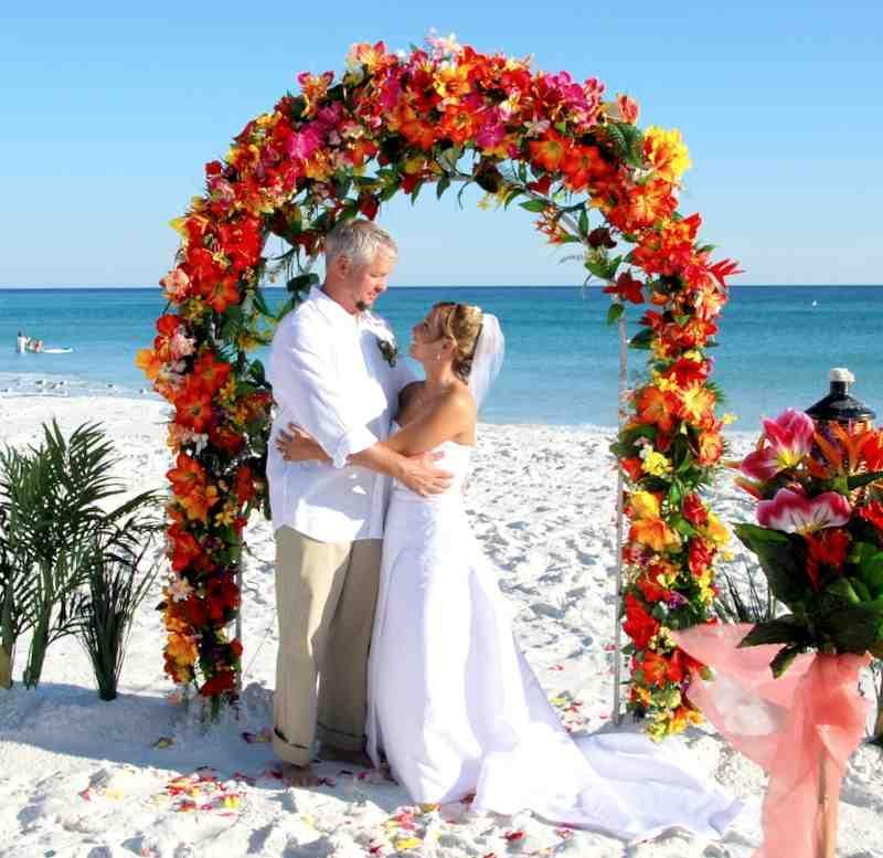 Florida Beach Wedding Ideas