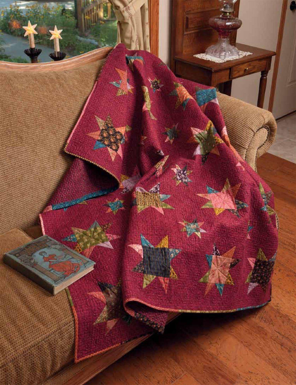 simple charm 12 scrappy patchwork and applique quilt patterns kim diehl livres. Black Bedroom Furniture Sets. Home Design Ideas
