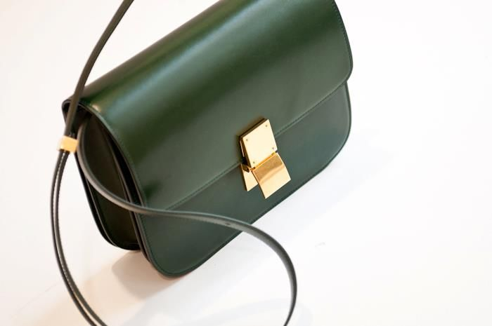 99c10c0c6e4c celine box green - Google Search