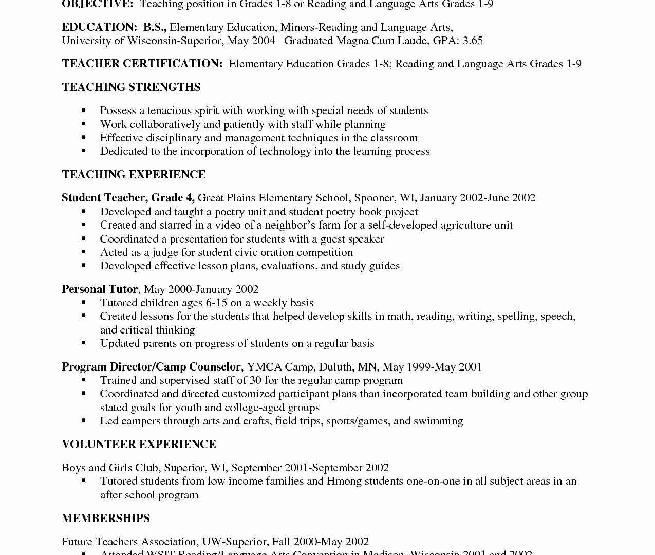 30 teacher assistant job description resume teacher