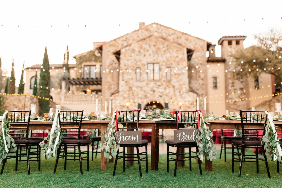 How can you have an amazing castle wedding in Central ...