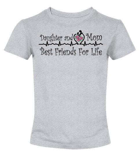 Daughter Bear T Shirt