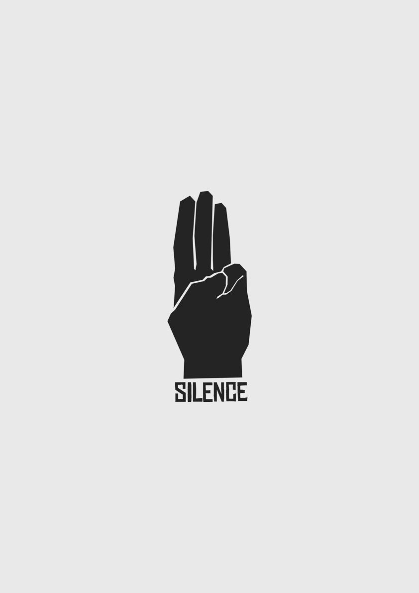The Hunger Games: Silence - Created by Sam Huckle | The