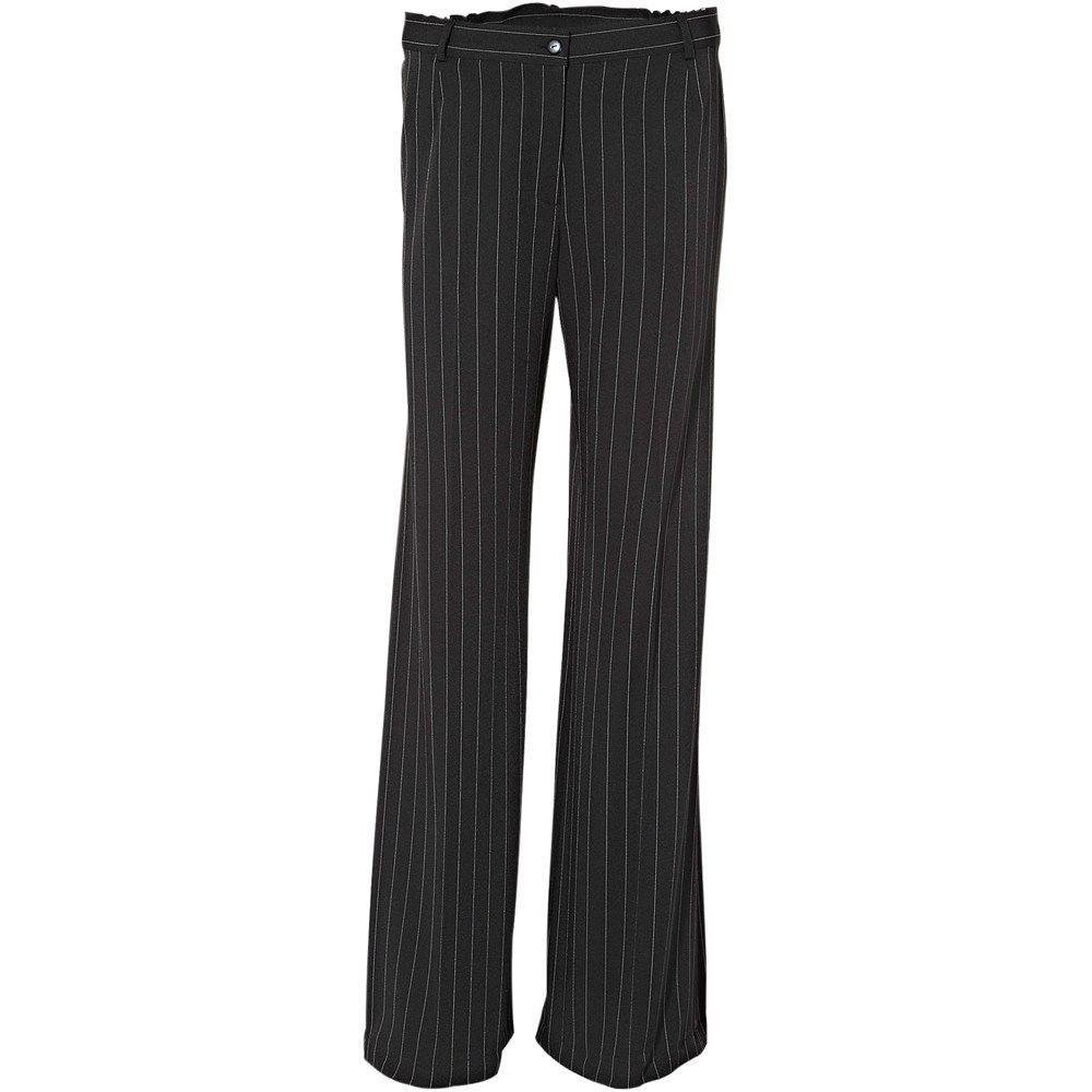 Bonprix Siyah Strec Pantolon 34 54 Beden Fiyati Pantolon Giyim Ve Siyah