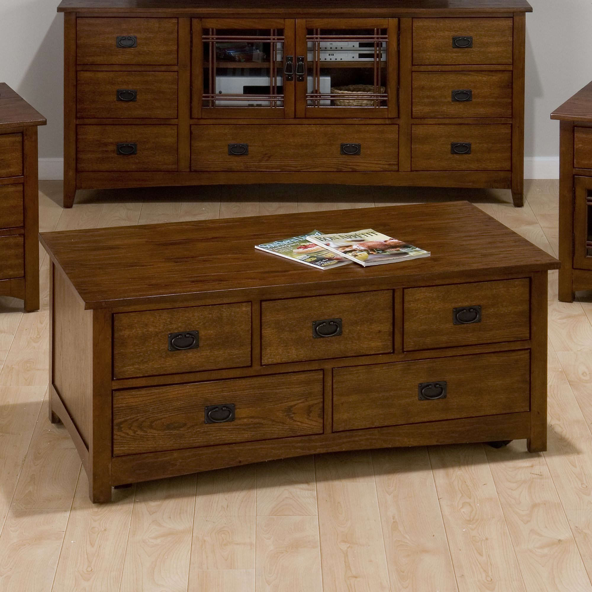 lane with drawers by drawer side pin pinterest dtab acclaim mcm tables table